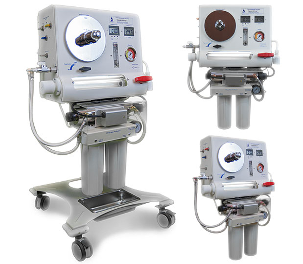 APS-100 | Axent Medical