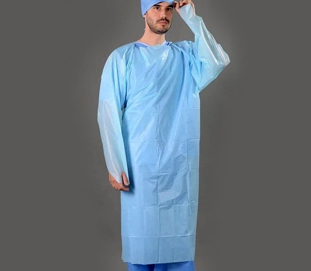 Medical Gowns | Axent Medical